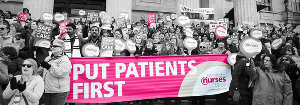 MNU Local 10 Put Patients First